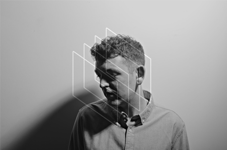Om Unit - The Corridor EP